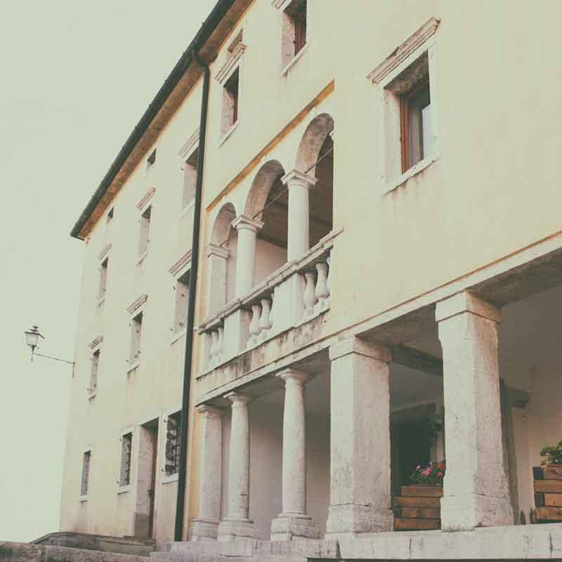 Museo Palazzon