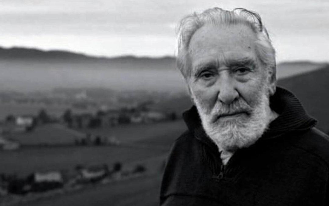 Passeggiata letteraria  MARIO RIGONI STERN